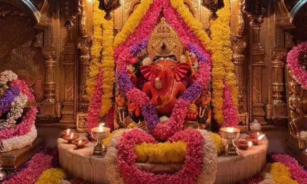 Planning a Visit to Shree Siddhivinayak? You would need a QR code first