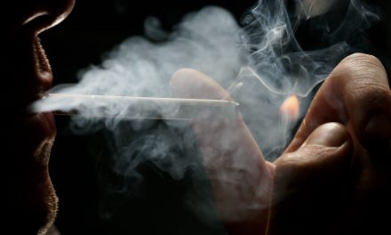 """""""Breathing Polluted Air is equal to smoking 10 cigarettes daily"""" as researched by these scientists."""
