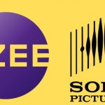 Zee Entertainment to Merge with Sony Pictures India, Zee Shares Gain 36%