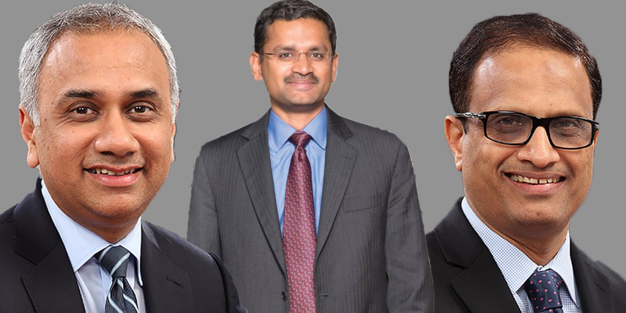 Ever wondered what is the Salary of the heads of Indias top IT Companies