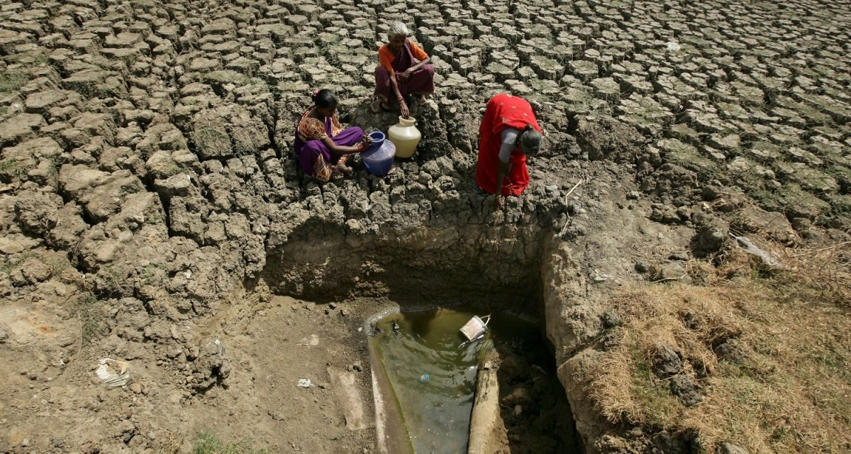 By the end of the year 2030, These Indian cities will have no drinking water.