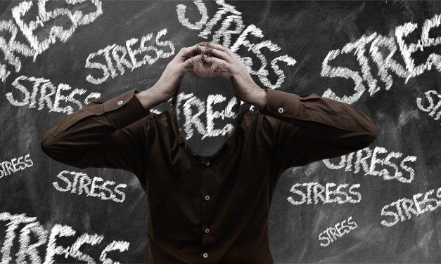 Stress Management: 10 Ways to Prevent & Relieve Stress