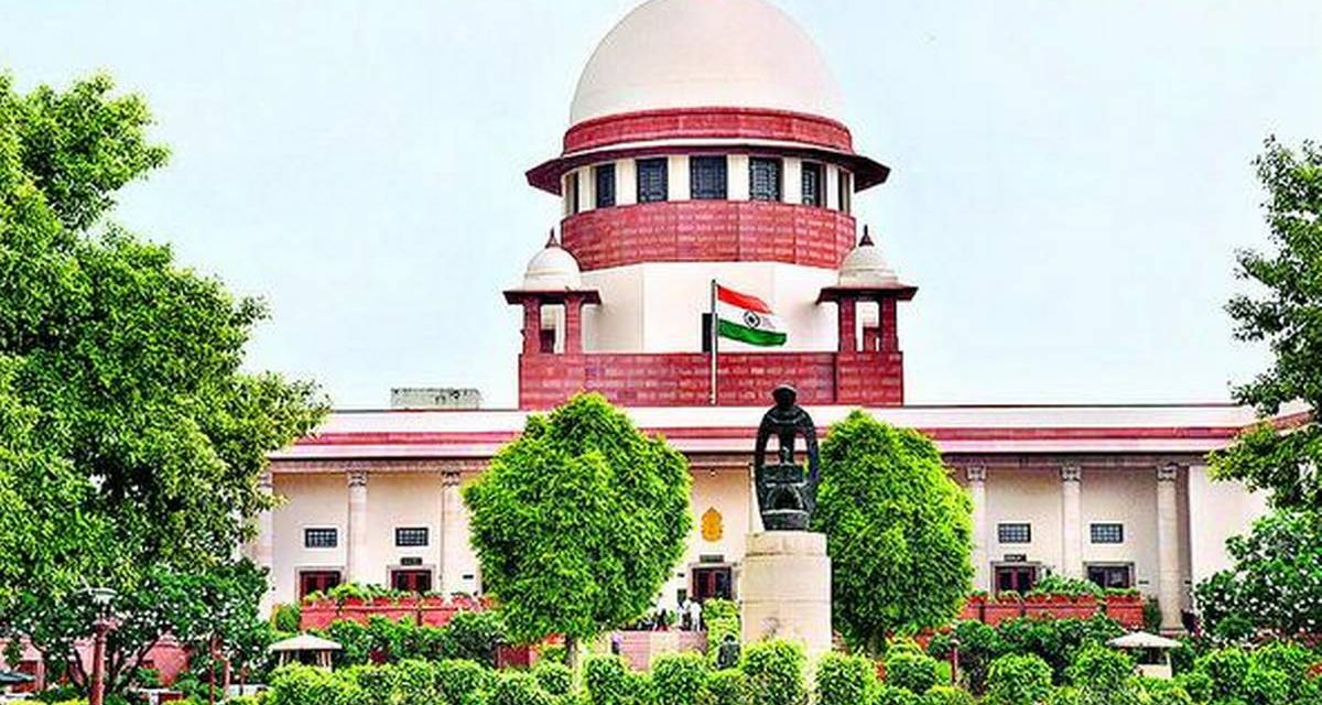 "Tandav case- ""Centre's guidelines on OTT platforms have 'no teeth'"": Supreme Court"