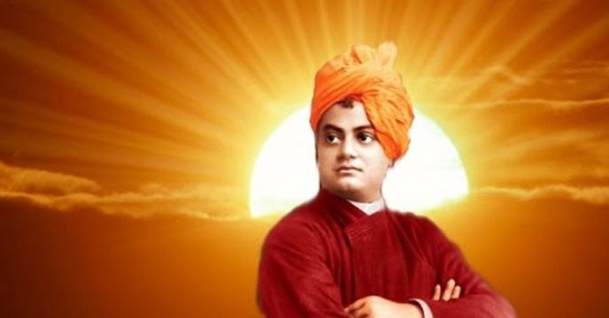 India Celebrates 37th National Youth Day In The Honour of Swami Vivekananda