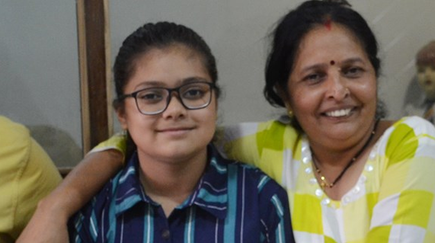 Tanishka Sujit, An extraordinary 13 year Old attending College