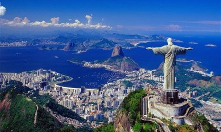 10 Must Visit Places in Brazil after the country becomes Visa-free Indian Citizens