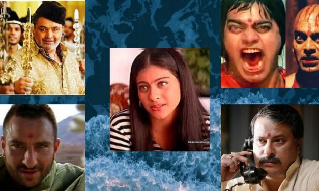 Top 5 Underrated Bollywood Villains: When Bad is Better than Good