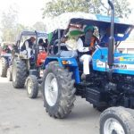 Republic Day Tractor Rally: Farmer unions and Delhi Police agree on tractor rally route
