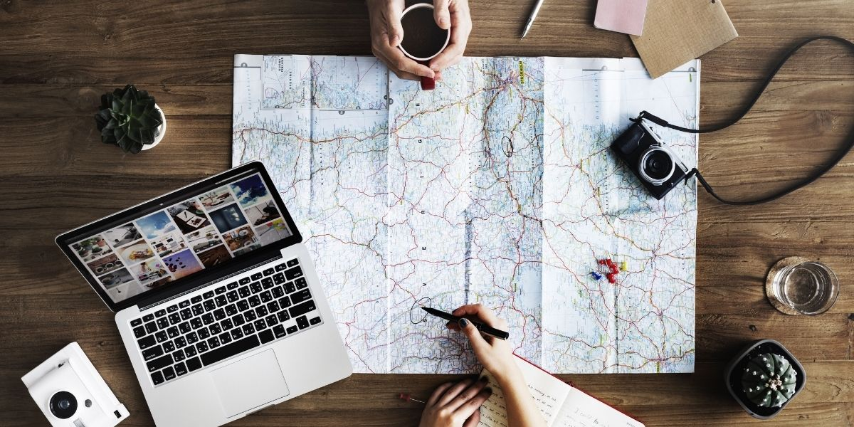 In The Mood For Holiday? Easy Travel Tips Post COVID-19 Pandemic