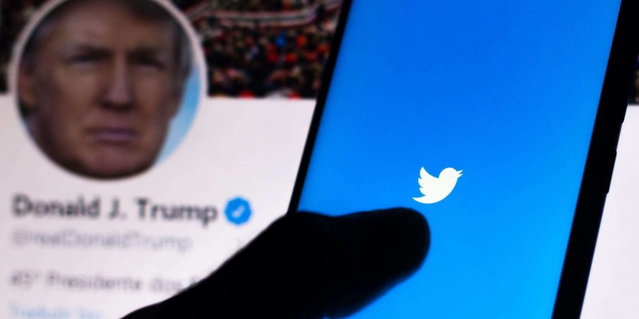 Trump Banned By Twitter Permanently; Here Are All The Details About Twitter's Move