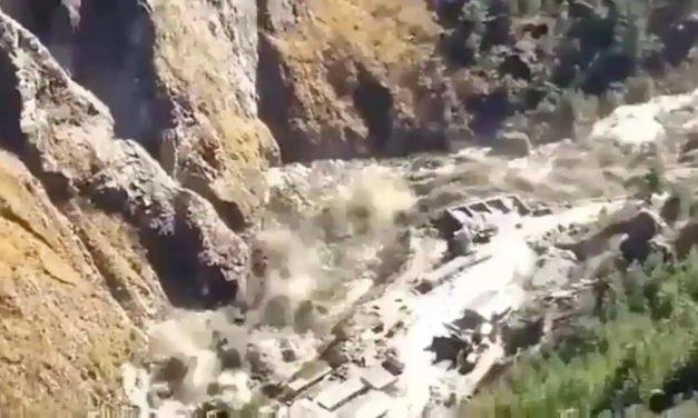 Tragedy strikes in Uttarakhand as glacier breaks, 100-150 casualties feared
