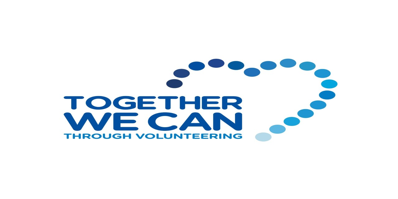The International Volunteer Day; Taking a day to thank all who helped us in the hour of need
