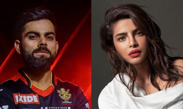Virat Kohli & Priyanka Chopra in Instagram Rich List 2021: Here's How Much They Get for One Post