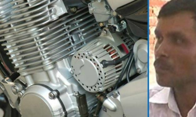 Small Town 'Jugaad' by Vivek Patel Claims to Double Mileage, Cut Petrol Cost by Half