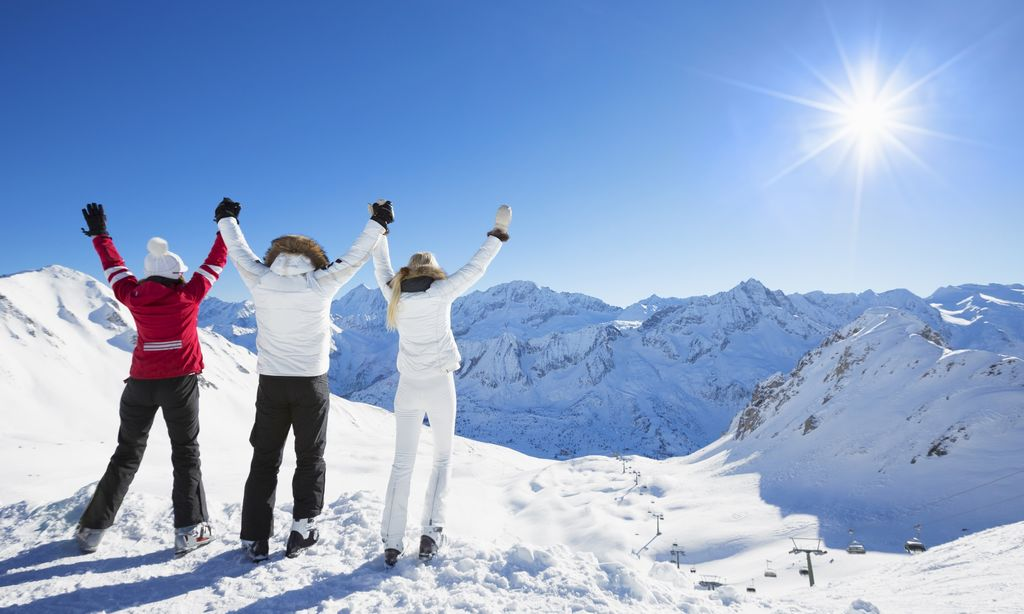 TOP 10 WINTER HOLIDAY DESTINATIONS IN INDIA