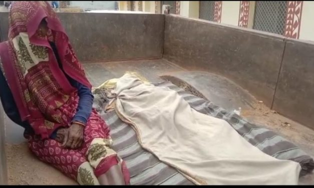 Violence against girl child: Wife couldn't bear sons; Man pushes her & daughters into well