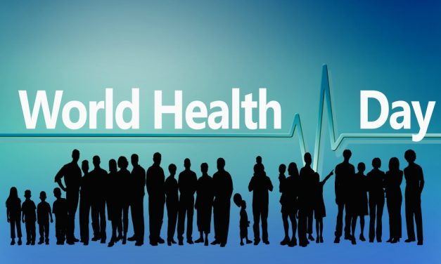 World Health Day 2021- Building a fairer & healthier world