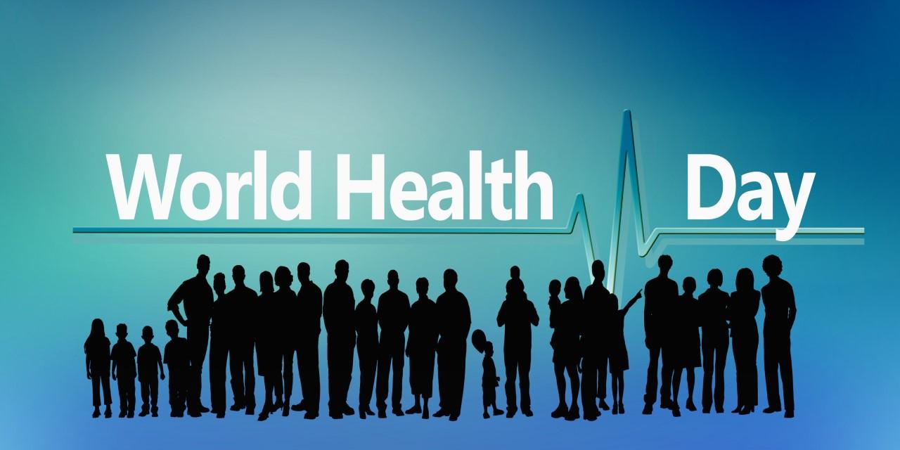 World Health Day 2021- Building a fairer & healthier world