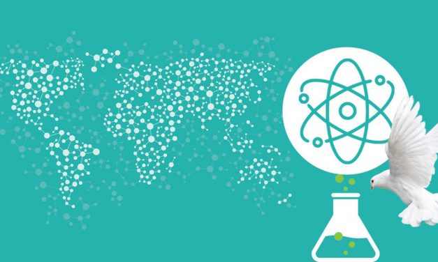 A day with Science, towards Peace and Development