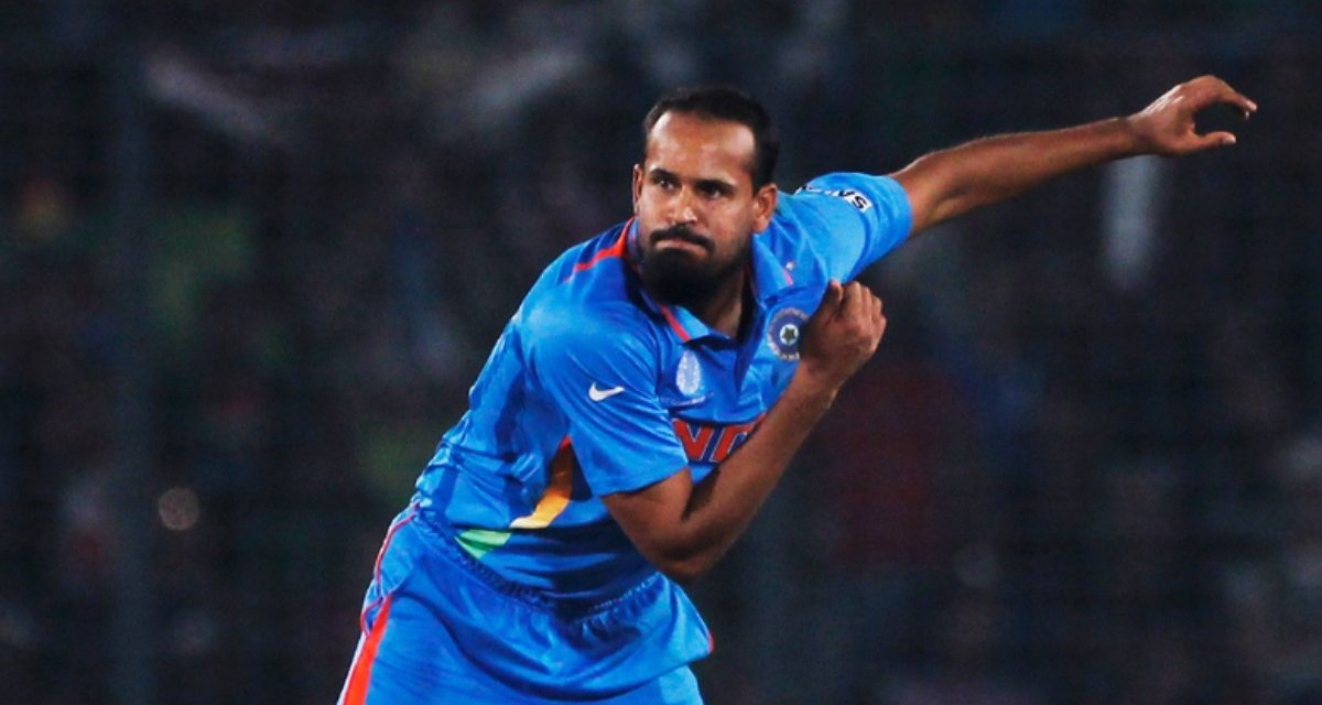"""""""I thank my fans, coaches, and the whole country"""": Yusuf Pathan announces retirement from all formats of cricket"""