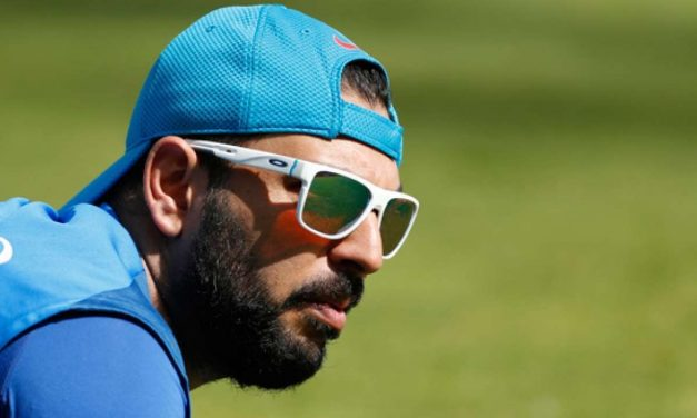 Haryana police charges Yuvraj Singh over 'casteist' comments against Yuzvendra Chahal