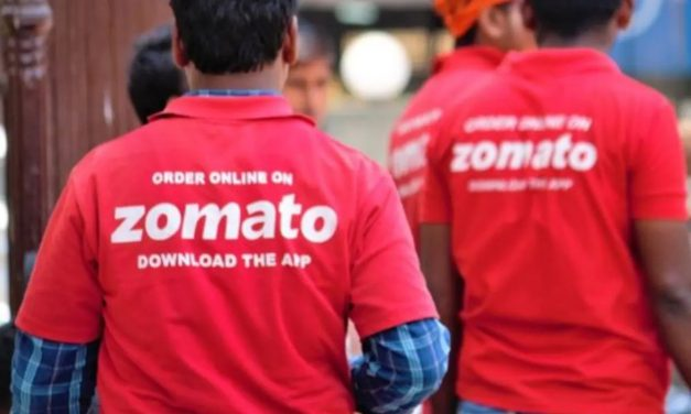 Bengaluru model alleges Zomato delivery man assaults her; Man arrested